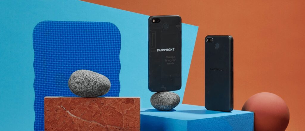 """FairPhone 4 5G to be launched as """"Next-Gen Sustainable Smartphone"""""""