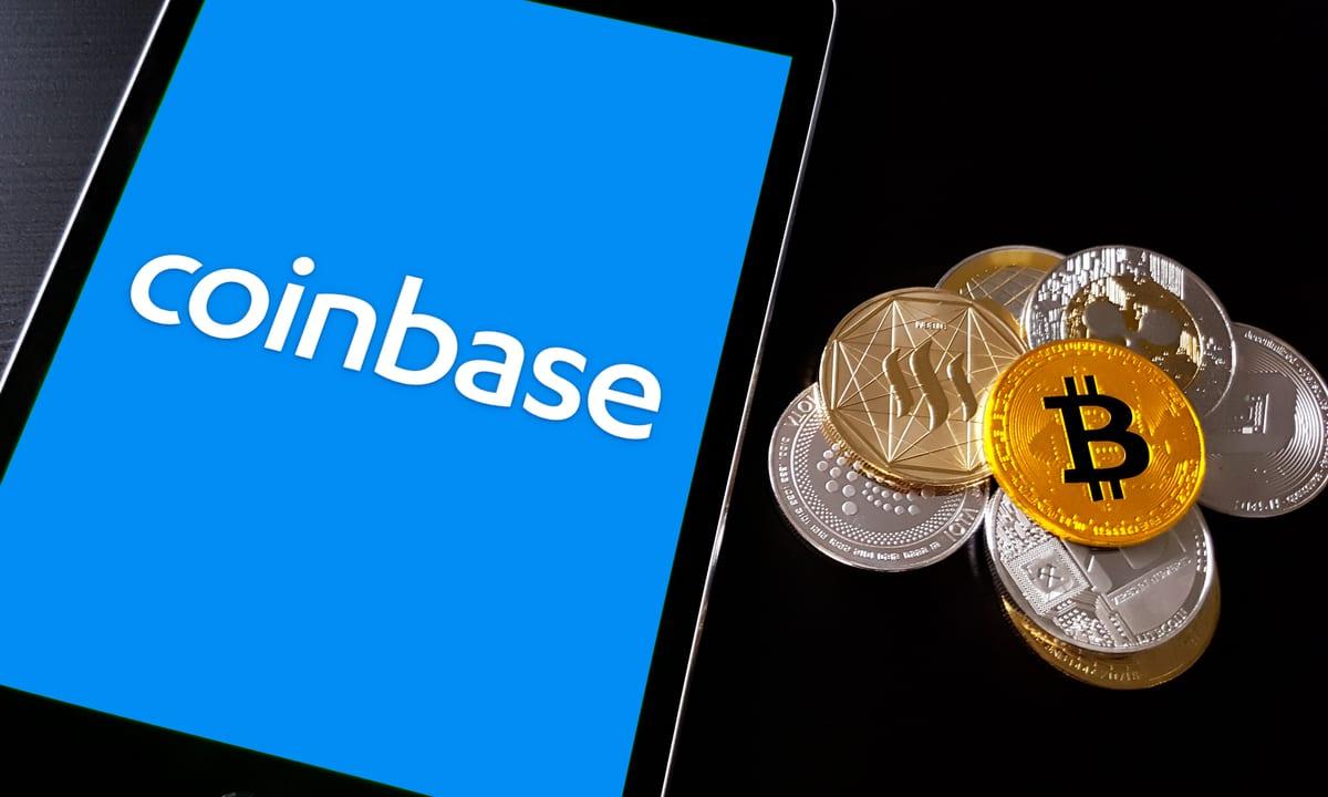 Coinbase is bringing future crypto trading