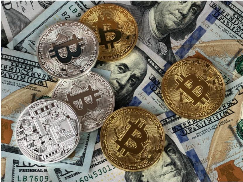 Walmart plans to enter the crypto space