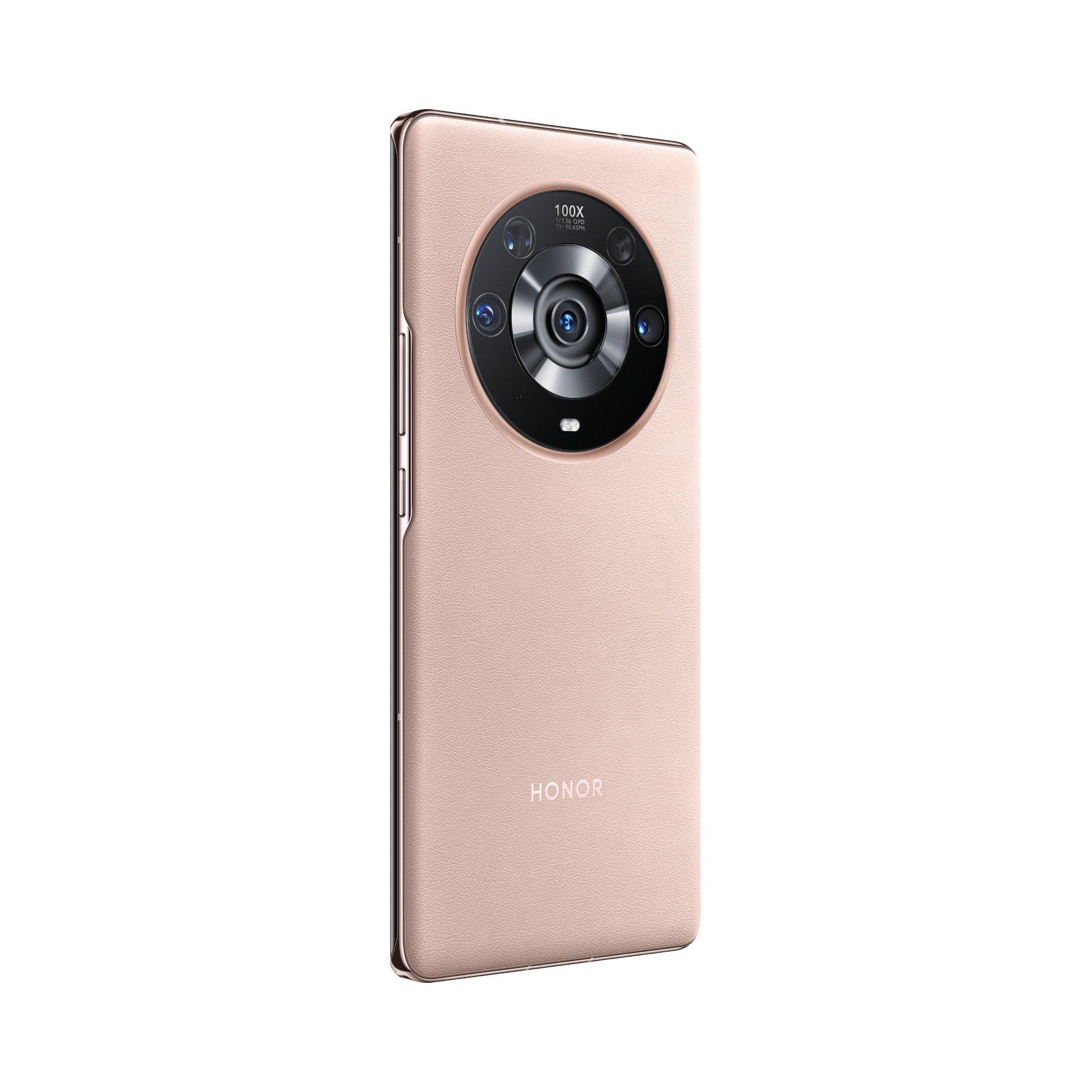 Honor Magic 3 Series Camera Features