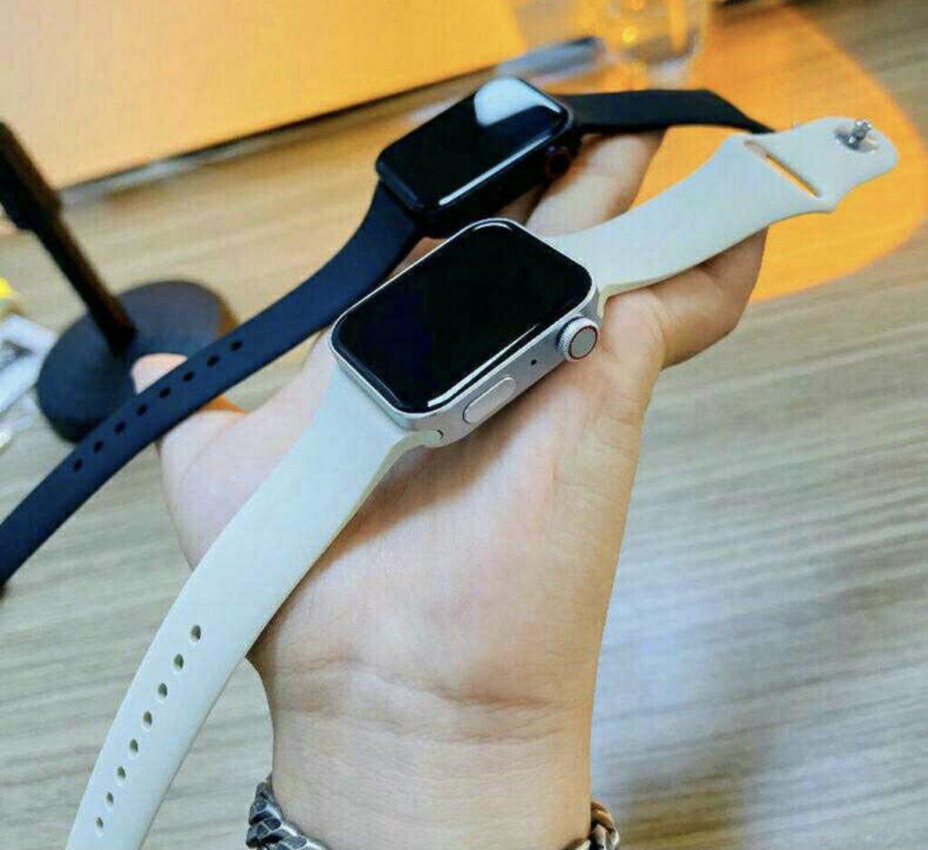 Apple Watch series 7 clones