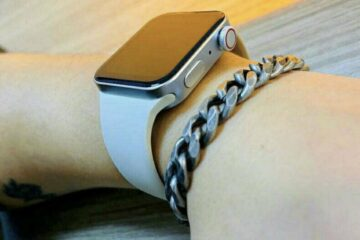 Apple Watch Series 7 clones revealed new design changes
