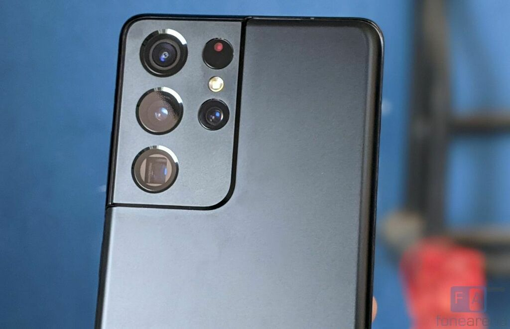 Samsung S22 to feature 50MP RGBW & 200MP