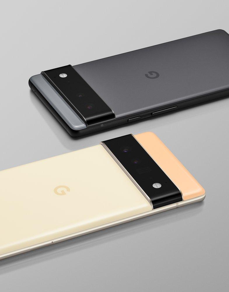 Google Pixel 6 Series