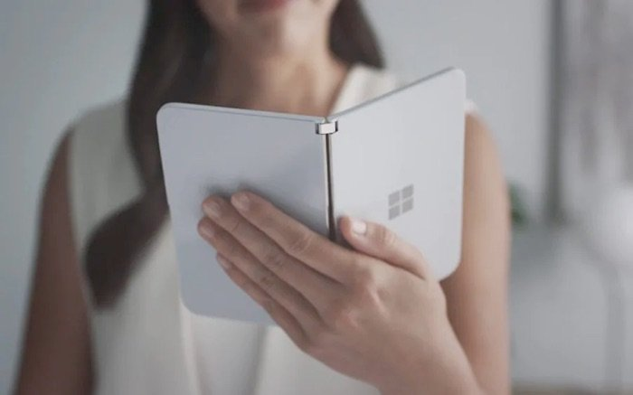 Microsoft Surface Duo 2 – Leaked design and specification