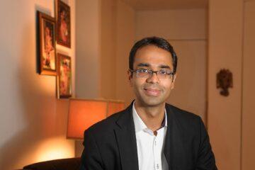Image of Karan Bajaj Founder WhiteHat Jr