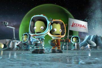 Kerbal Space Program Development Is Over