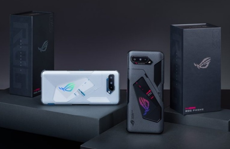 Asus ROG Phone 5S tipped to launch with three major upgrades
