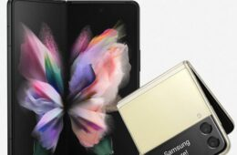 Prices for Samsung Galaxy Z Fold 3 & Z Flip 3 leaked online prior to launch