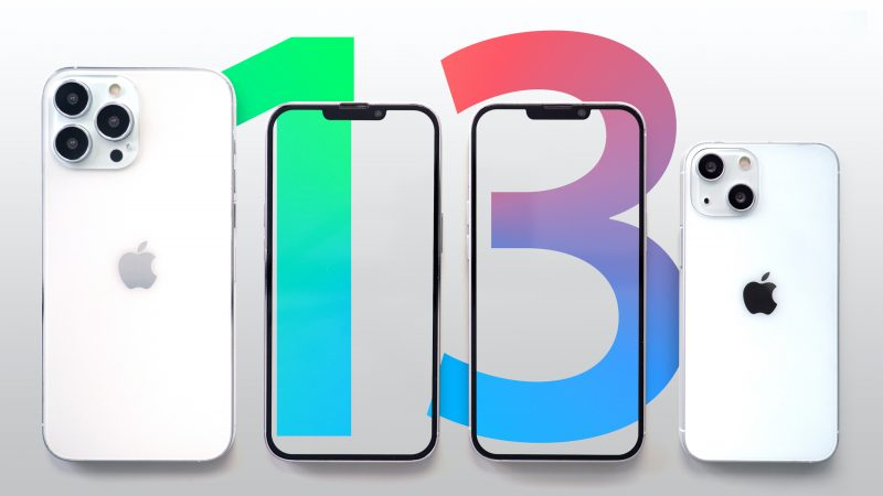 Apple iPhone 13's launch date leaked claiming to be revealed on 14th September
