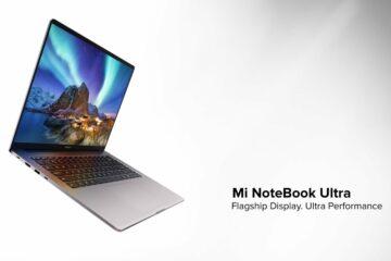 Mi Notebook Ultra banner image