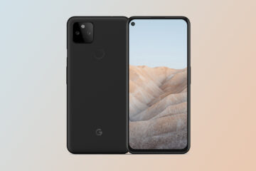 Google Pixel 5a speculated to launch on 26th August for $450, says reports