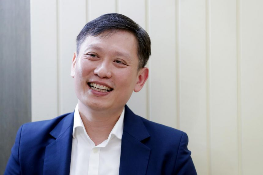 Binance Singapore has appointed a former regulator as the new CEO