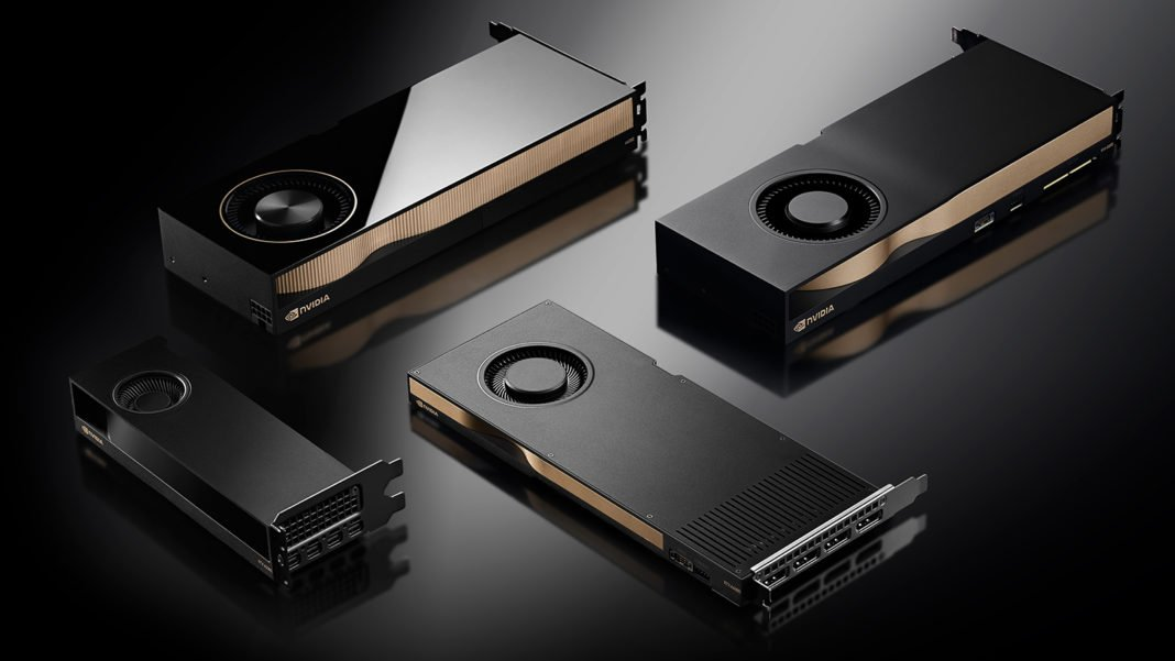 Nvidia RTX A2000 GPU – Specification and Features