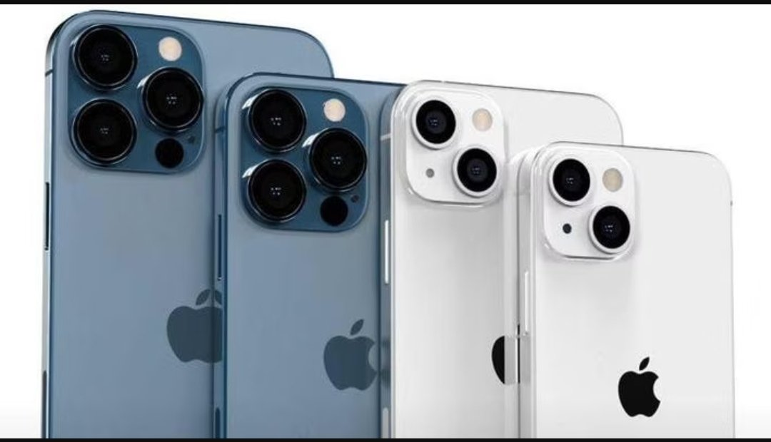 Next Apple iPhone to include portrait mode, AI filters, & smaller notch
