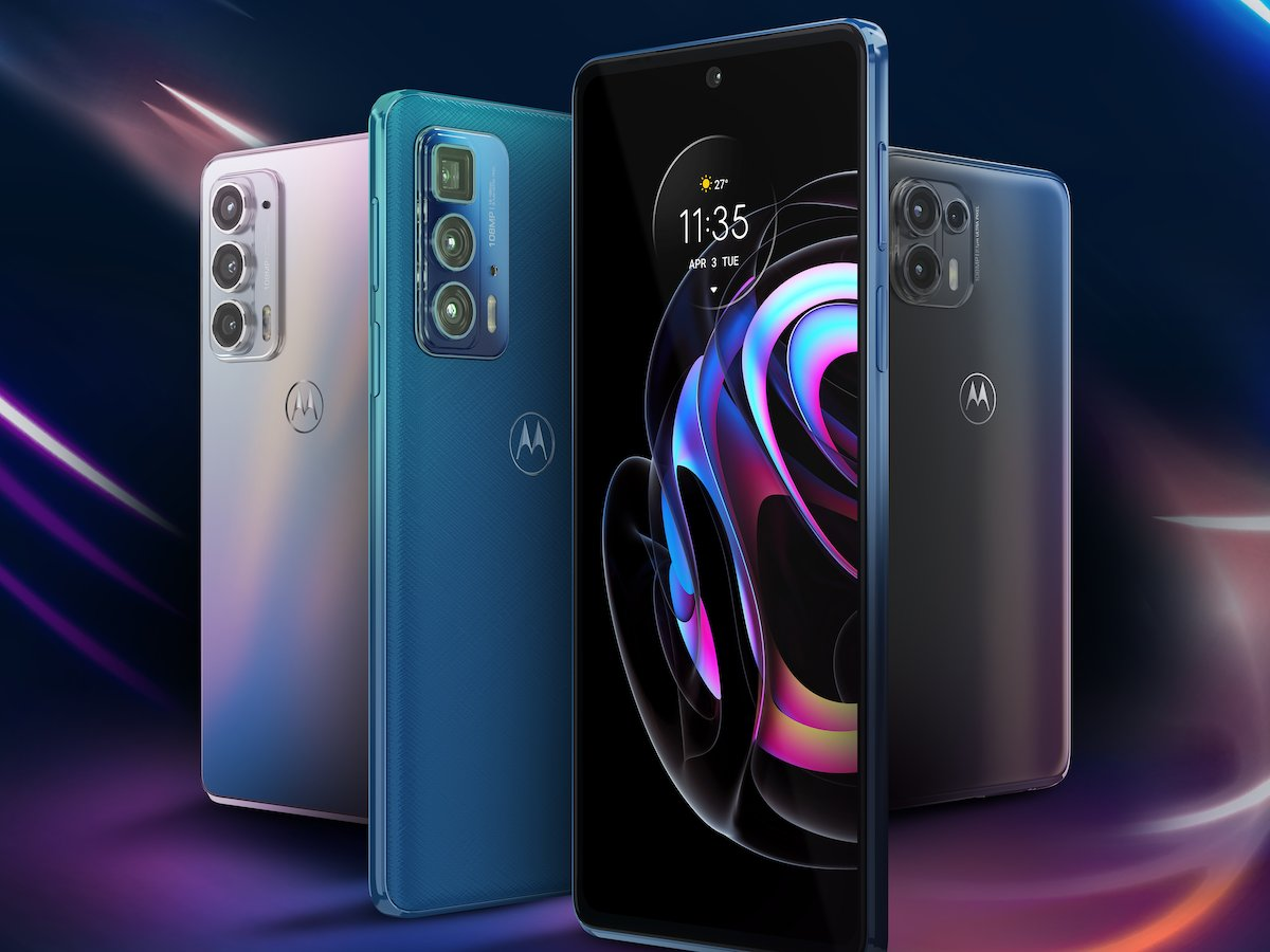 Motorola Edge S Pro to launch soon in India featuring SD 870 chip & 144Hz display
