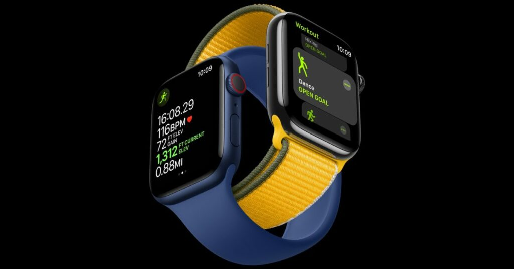 Apple Watch Series 7 – Speculations about pricing