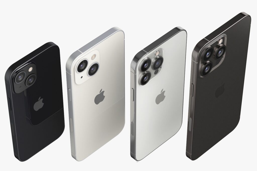 Apple iPhone 13 Series - How Does It Get A Satellite Connection?