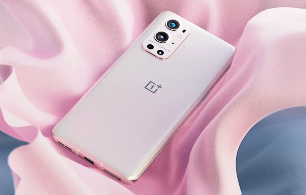 OnePlus 9RT – Online leaked specification and features
