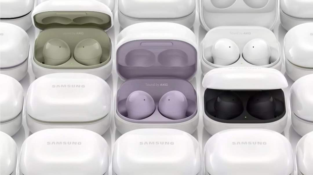 Leaked specifications and features for the upcoming Samsung Galaxy Buds 2