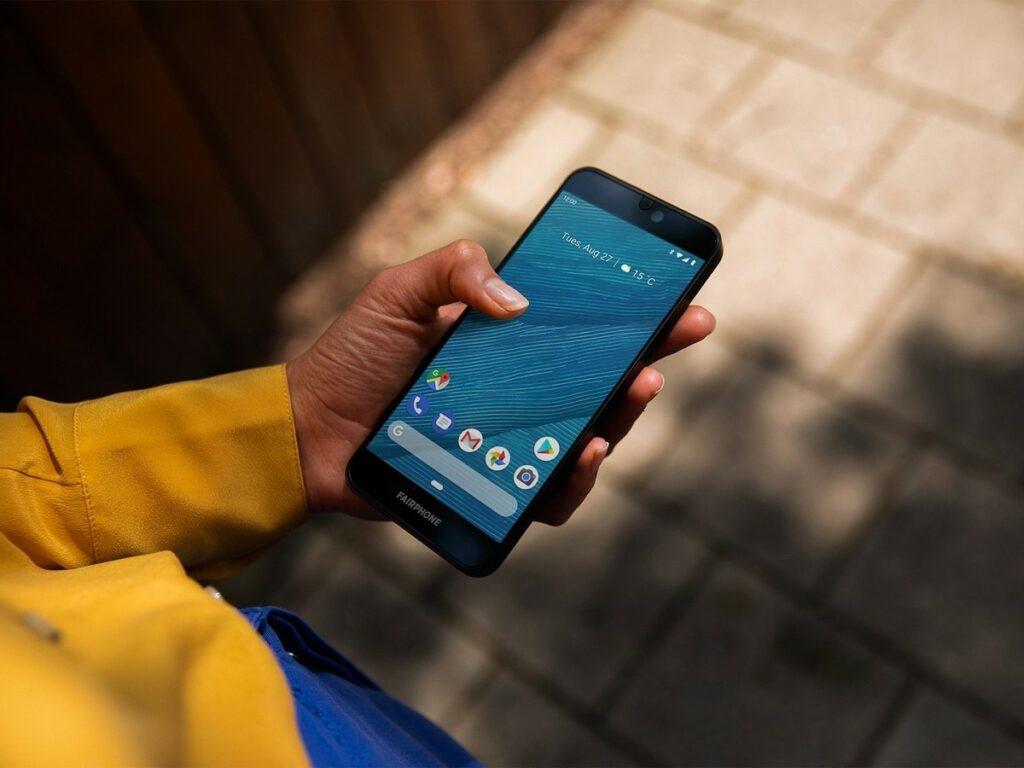 FairPhone 4 5G – What We Know So Far