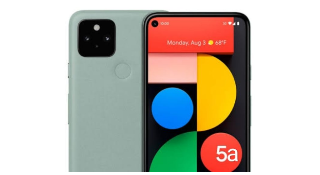 Google Pixel 5a – Speculated specifications and features
