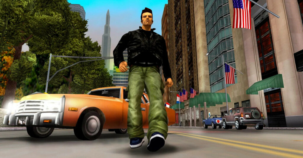 Rockstar Rumored To Release A GTA Remastered Trilogy Later This Year