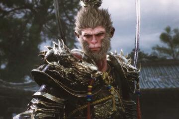 Black Myth Wukong Gets Unreal Engine 5
