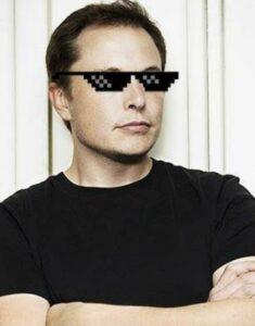 Elon Musk savage