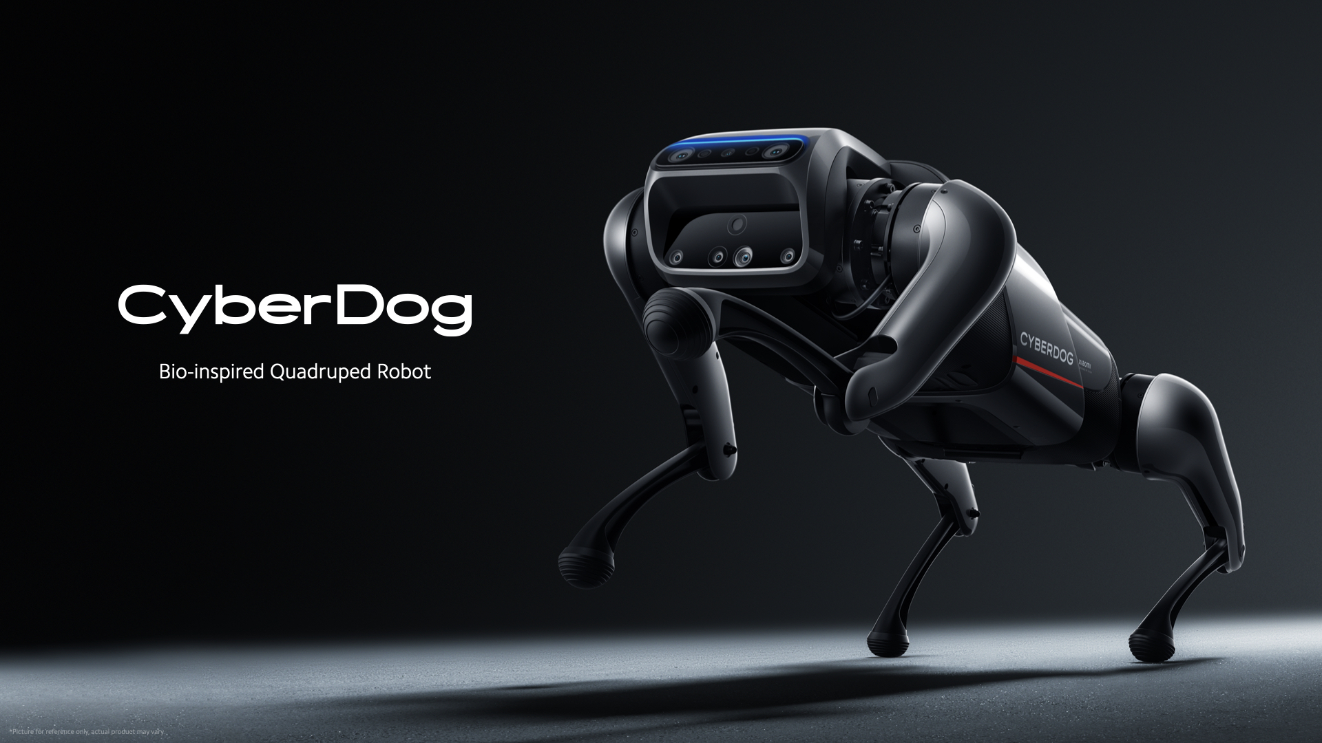 Xiaomi announces all-new CyberDog – A Ominous looking robot