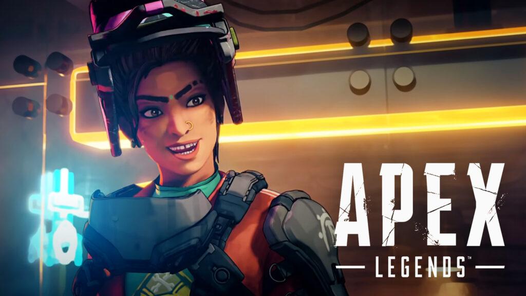 Respawn Confirms Apex Legends Cross Progression And New-Gen Update
