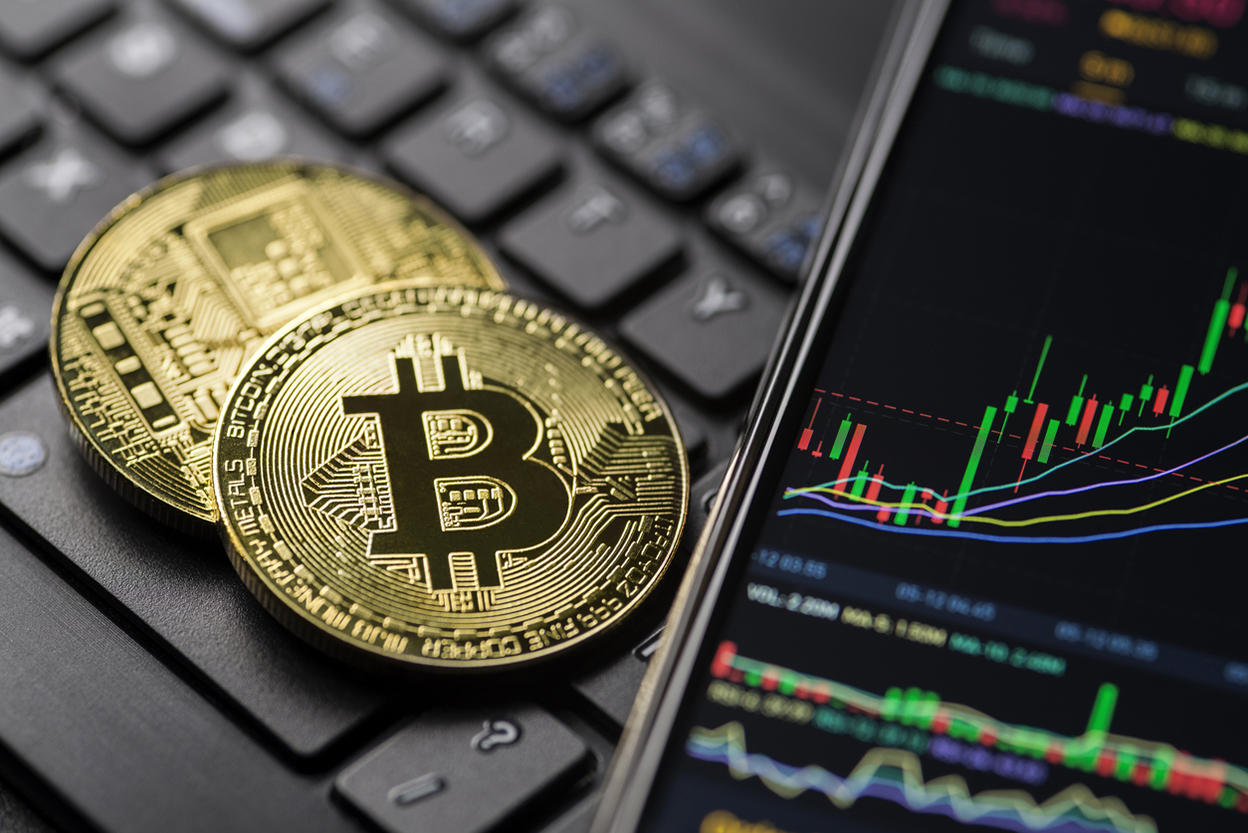 $200k for Bitcoin is supposed to happen