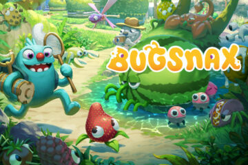 Bugsnax Is Coming To Steam In 2022