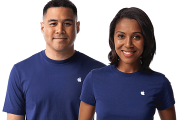 Apple shut down pay equity