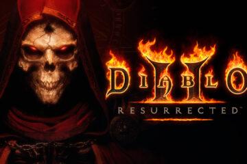 Diablo 2: Resurrected Open Beta Is Starting on 13th August