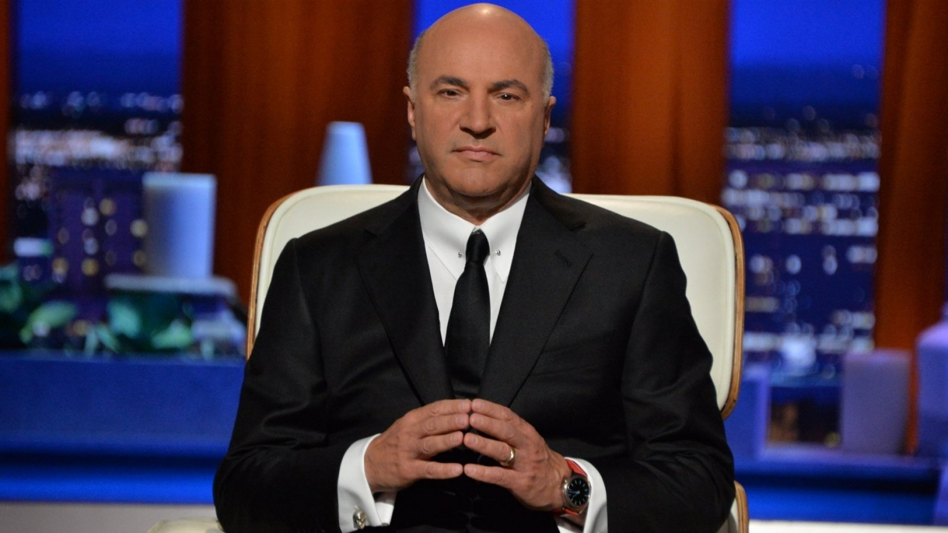 Kevin O'Leary says DeFi will take a lot of jobs