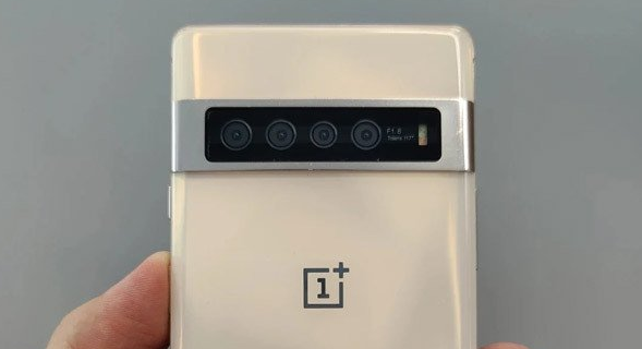 OnePlus 7 and Pixel 6 series with similar camera setup