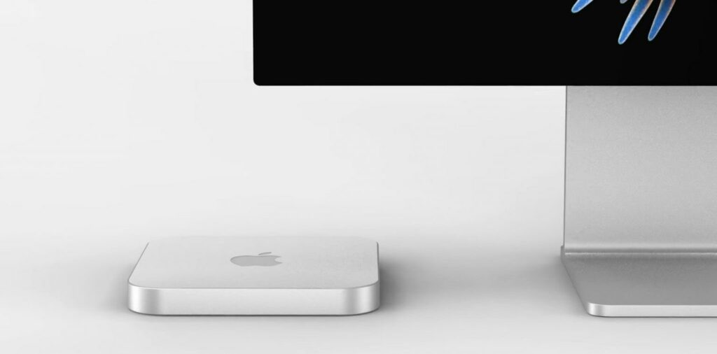 Redesigned M1X Mac Mini to launch soon by Apple