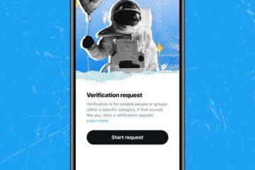 Twitter halting verification expansion