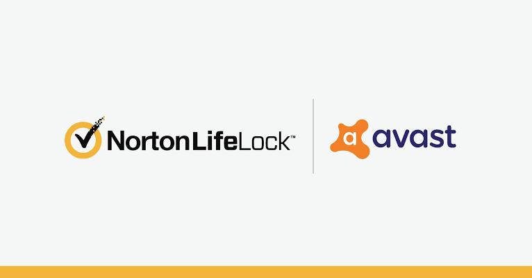 NortonLifeLock acquiring Avast