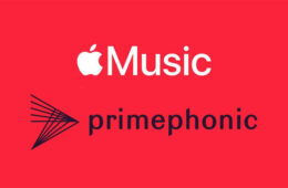 Apple acquired Primephonic