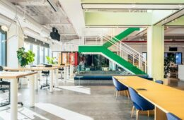 WeWork contract hybrid models