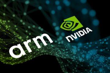 UK may block Nvidia Arm
