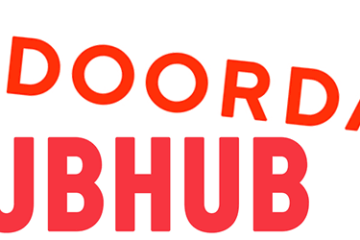 Grubhub DoorDash Chicago