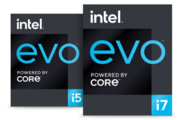 Intel planning to introduce 100+ Evo certified Laptops before end of 2021