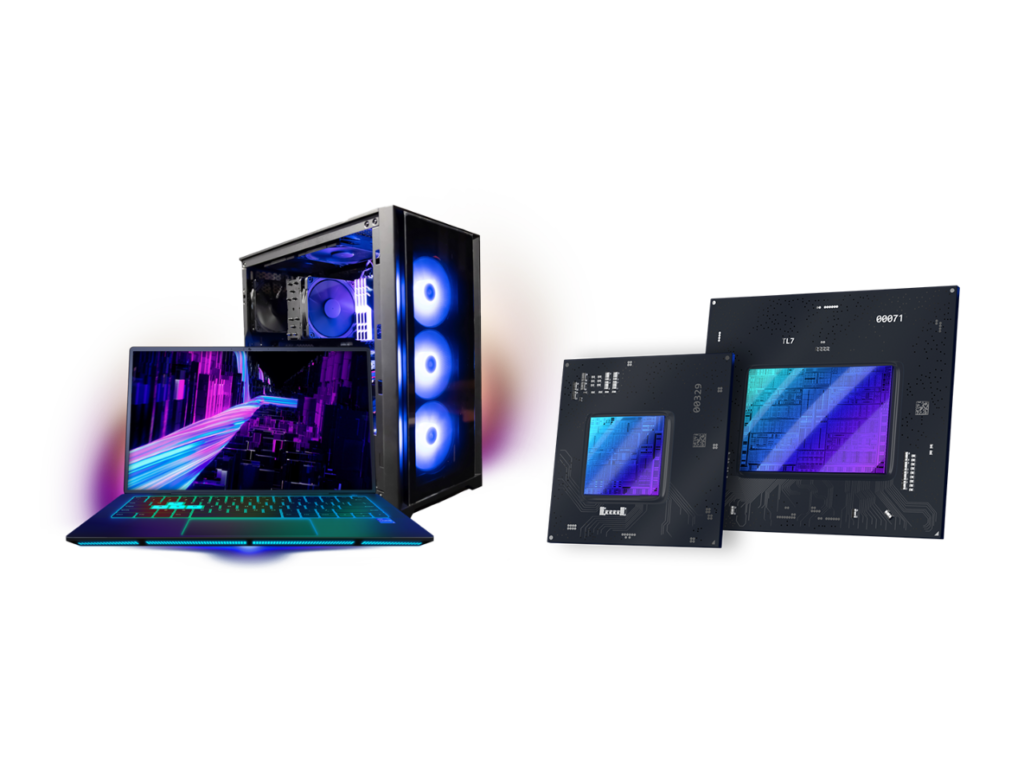 Intel 'Arc' brand announced for gaming GPUs