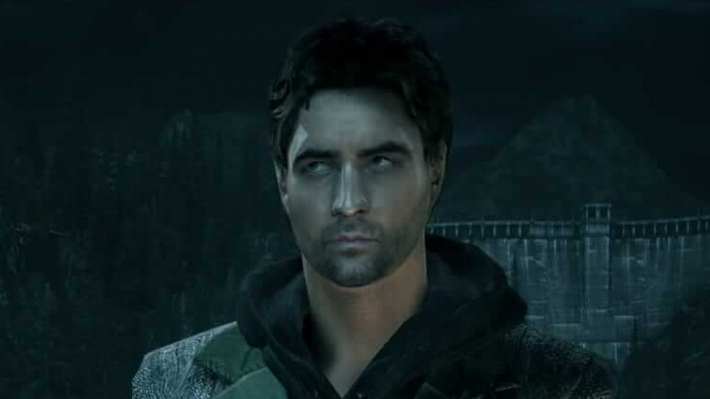 """A rumored Alan Wake 2 game has gone into """"Full Production"""""""