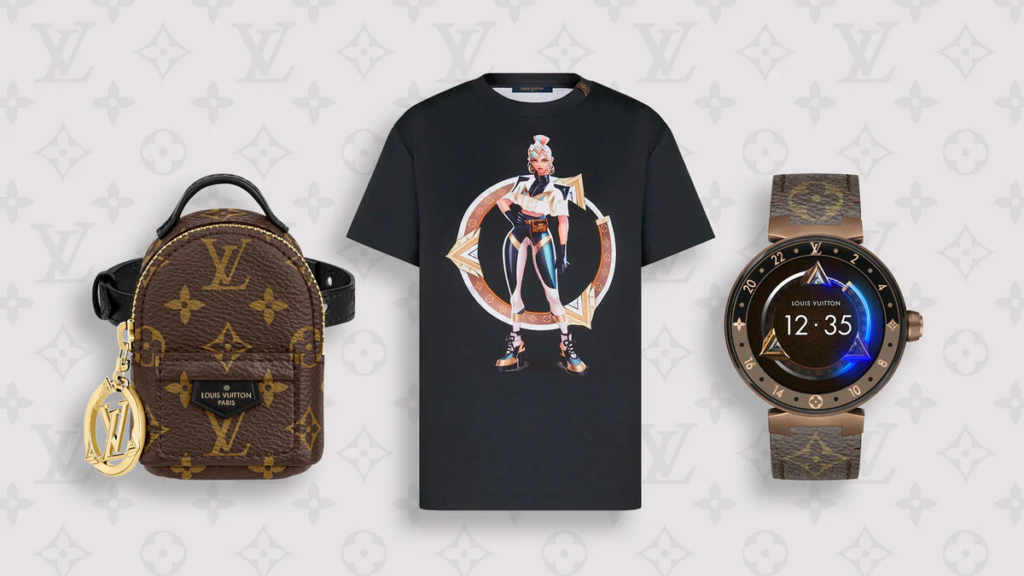 Luxury French fashion brand Louis Vuitton will be launching a mobile game titled Louis