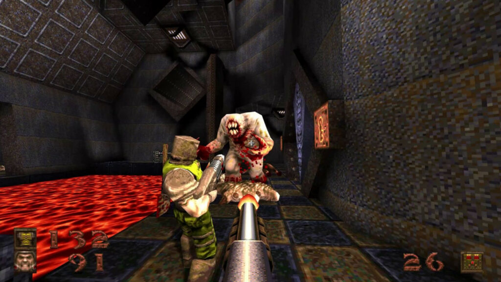 Everything to know about The Quake Remaster