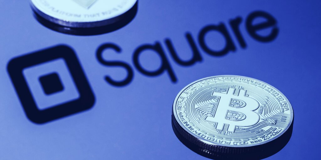 Square will make a decentralised exchange